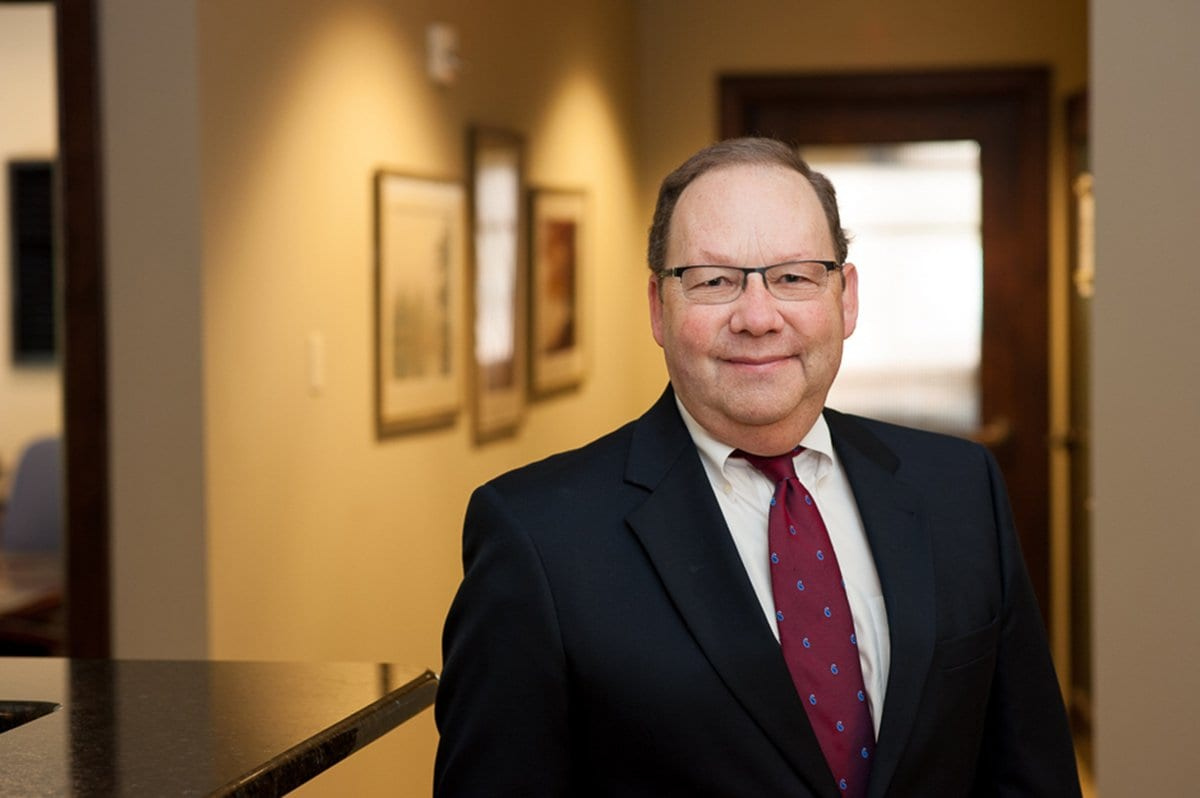 George is the rock of our firm, clients and community. George's gift is his ability to bring out the best in whatever he touches, from mentoring his sons, to supporting our employees, to solving complex client needs.