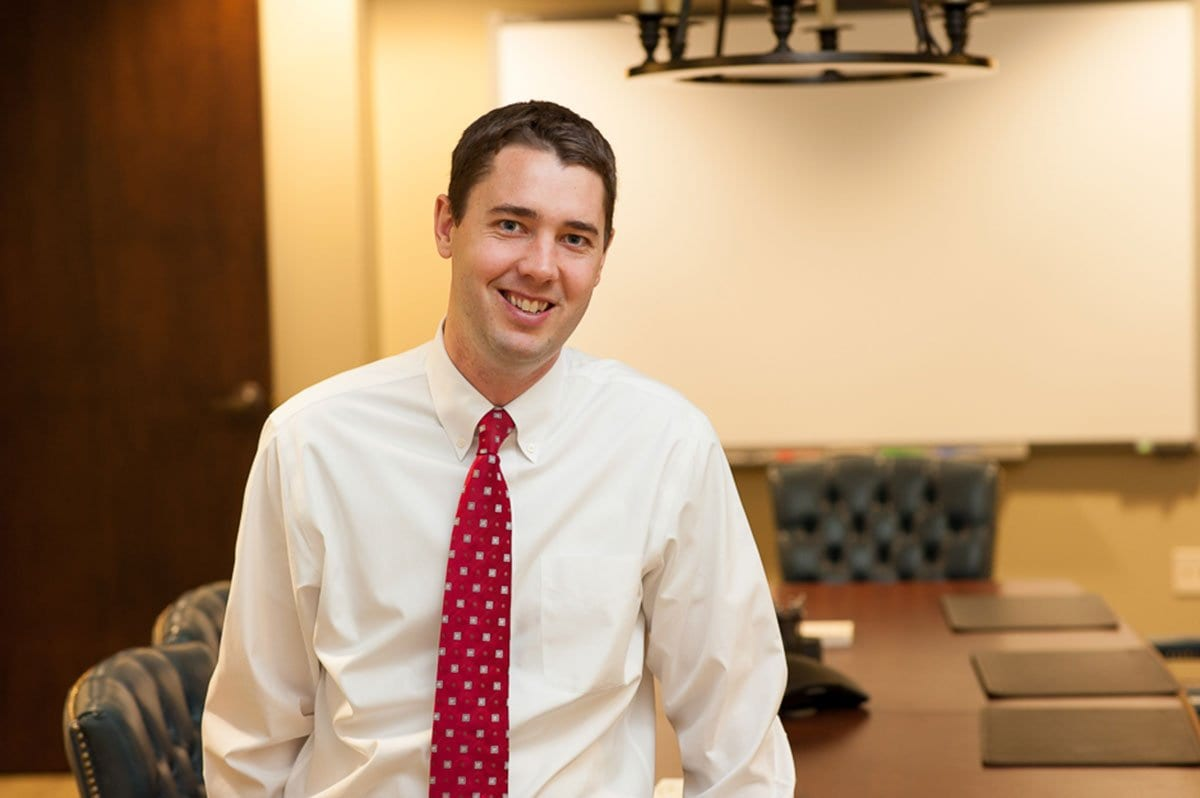Matt's accounting background and ability to relate to our clients make him the perfect fit to serve our Corporate Retirement  Plan and Wealth Management clients.