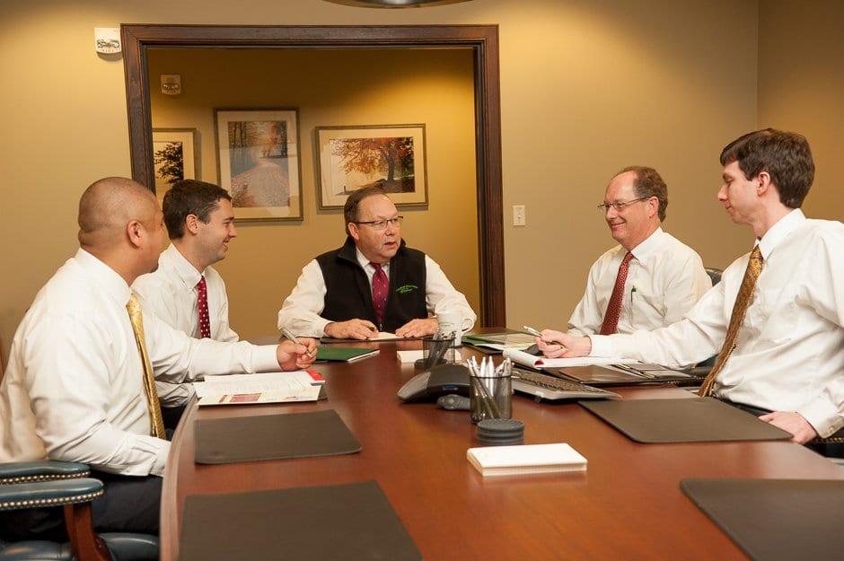 Investment Team