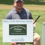 Arby's Child Advocacy Classic