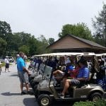 Arby's Mountain Advocacy Tournament