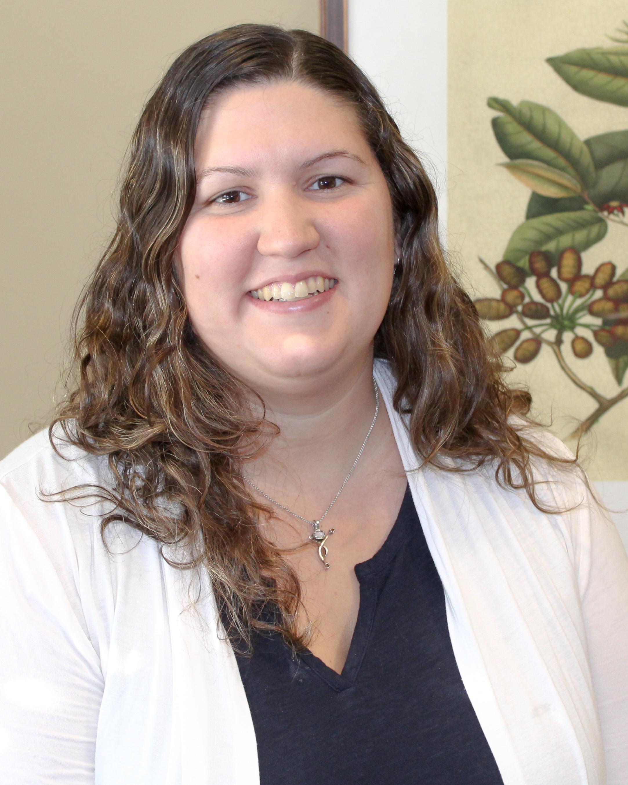 Laura Greene - Insurance Policy Administrator