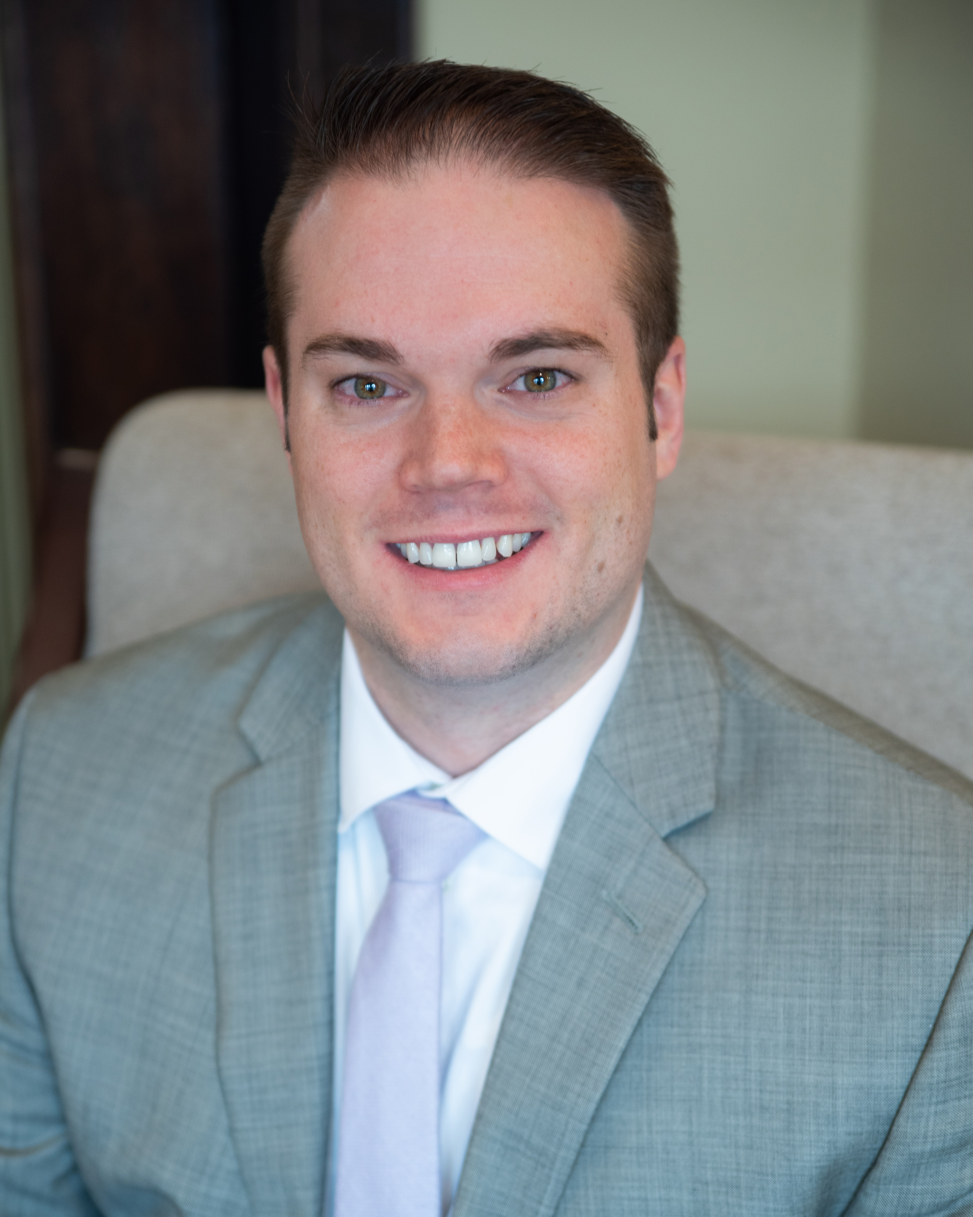 Colton Groome is excited for new brain power behind the scenes. Matt D. is head of investment anlysis and product selection for our investment platforms, helping Colton Groome reach a new level of in-house services.