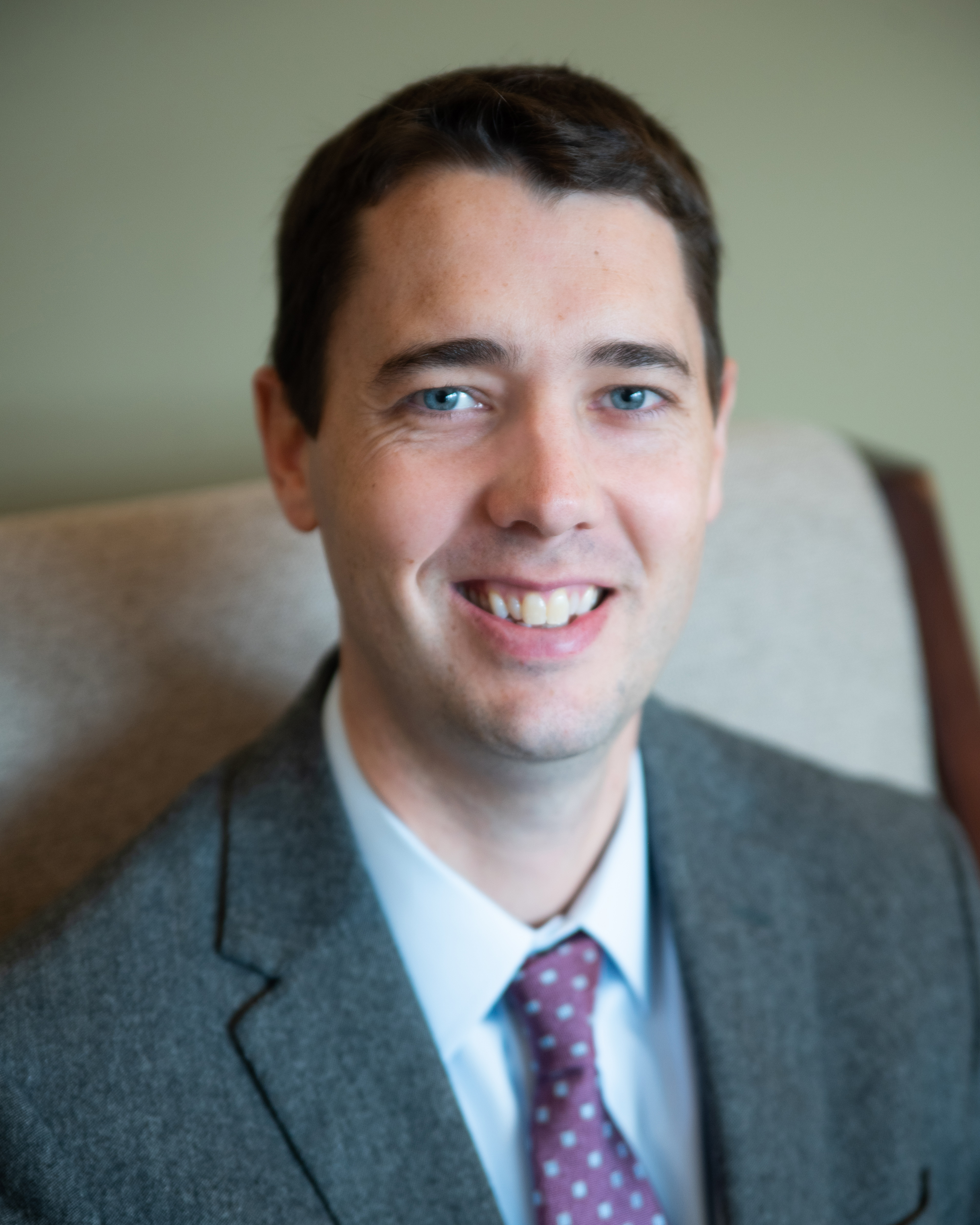 Co-CEO, Matt Groome