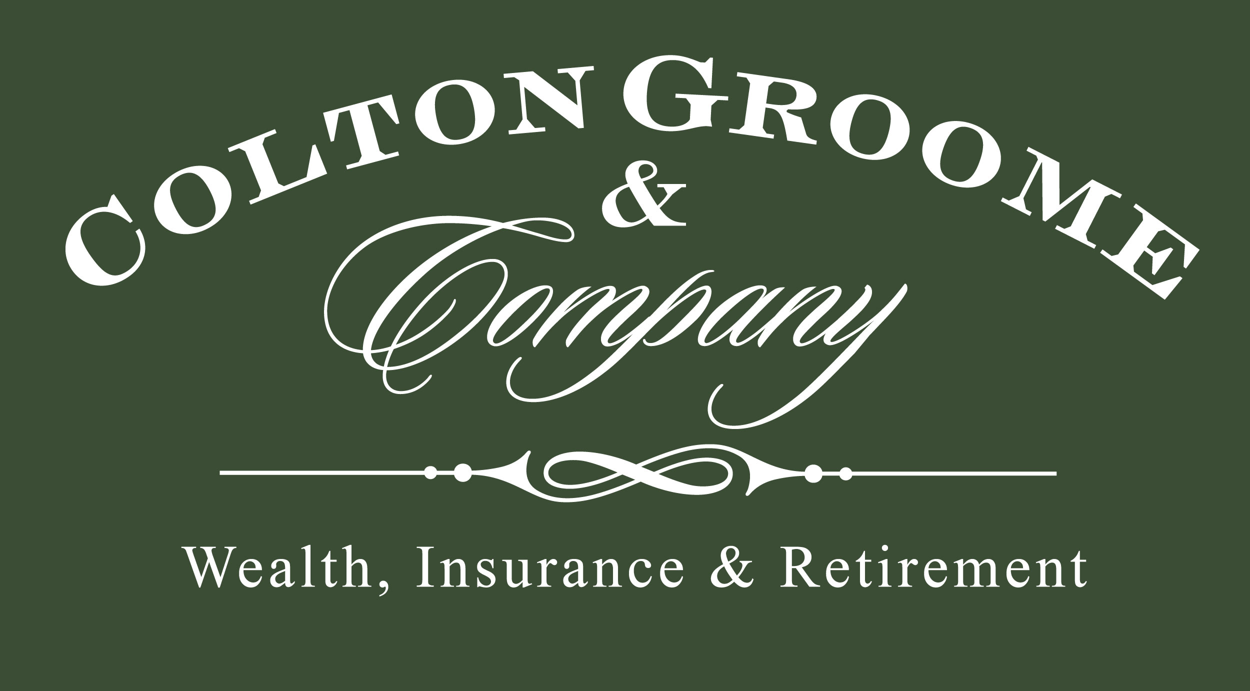 LOGO Colton Groome & Company: Wealth, Insurance & Retirement