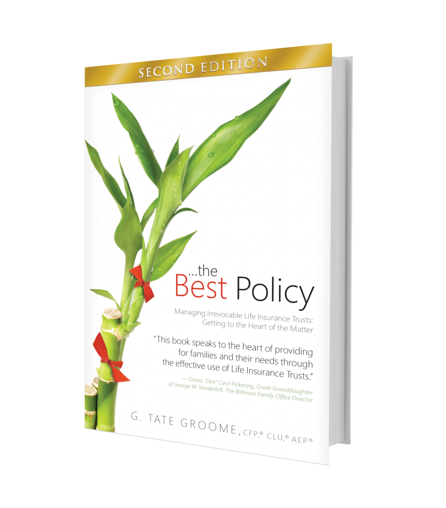 The Best Policy: Getting to the Heart of the Matter