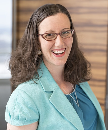 ERISA Attorney Kelsey Mayo