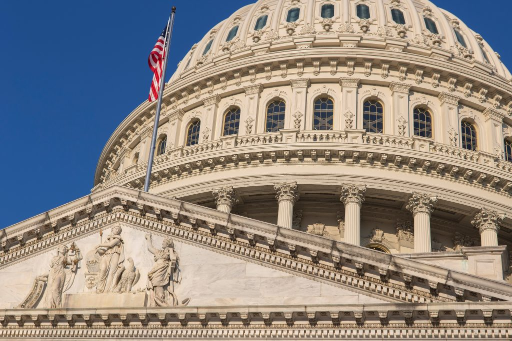 New Legislation CARES, FFCRA, SECURE Acts
