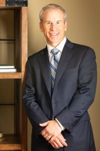Garst Reese, CFA, Director of Investment Strategies