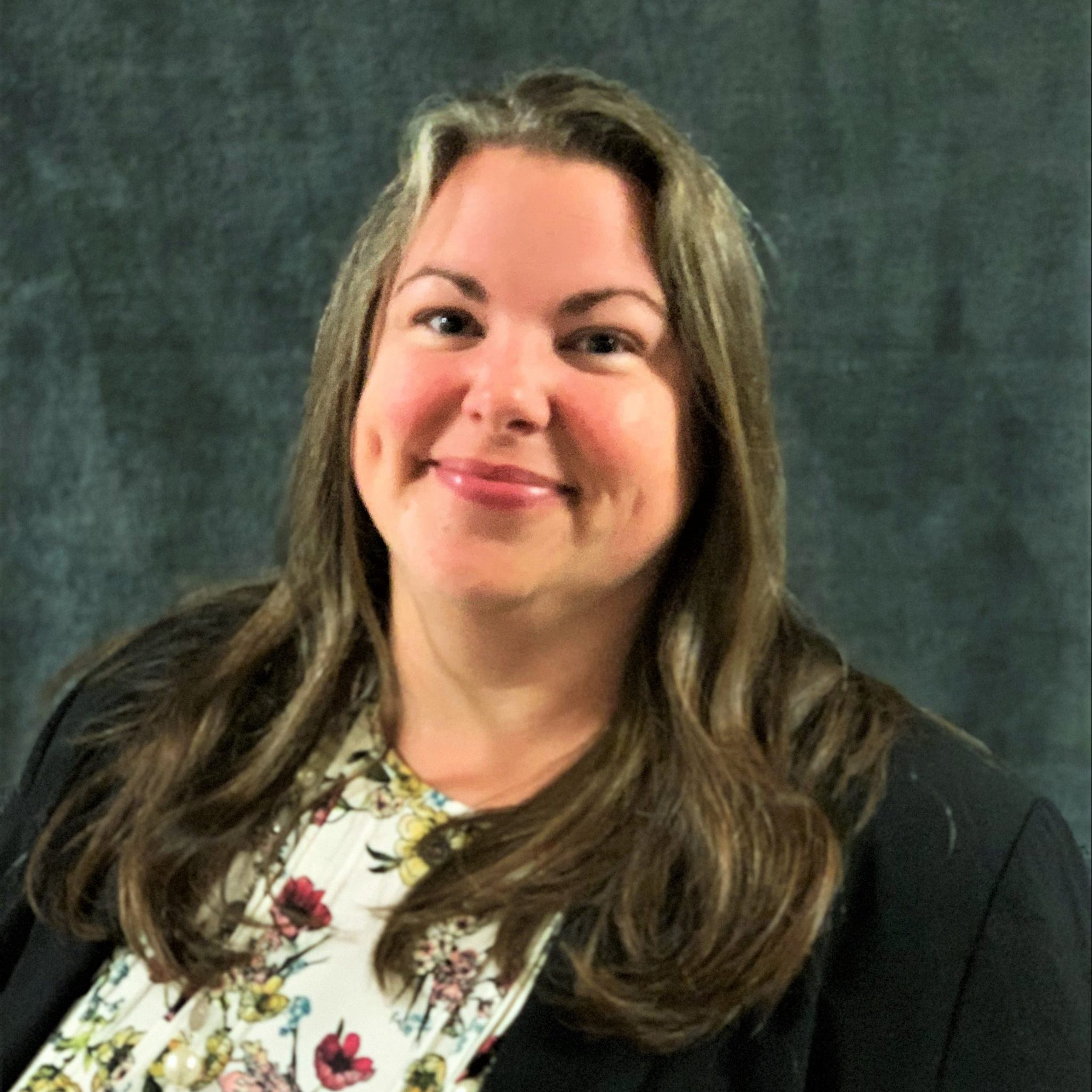 Emily Layne of Colton Groome - Client Experience Coordinator